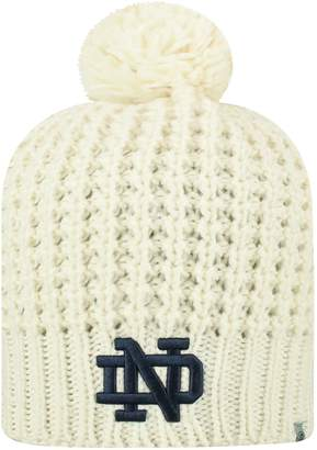 Top of the World Women's Notre Dame Fighting Irish Slouch Beanie