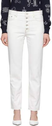 Joseph White Den Jeans