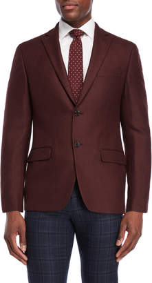 Lauren Ralph Lauren Heavy Twill Wool Sport Coat