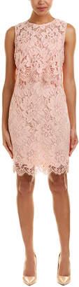 Donna Degnan Midi Dress