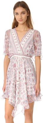 Ella Moss Wayfare Dress $258 thestylecure.com