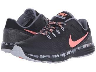 Nike Dual Fusion Trail 2 Women's Running Shoes