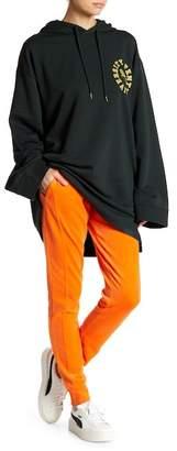 FENTY PUMA by Rihanna Velour Track Pants