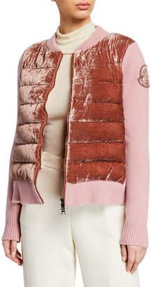 4eb261382a844f Moncler Rib Knit Women's Sweaters - ShopStyle