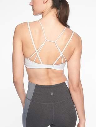 29a5df6cfe Athleta White Sports Bras   Underwear - ShopStyle
