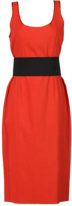 Jonathan Saunders 3/4 length dresses