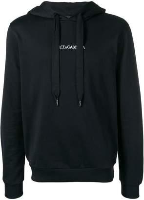 Dolce & Gabbana basic hoodie