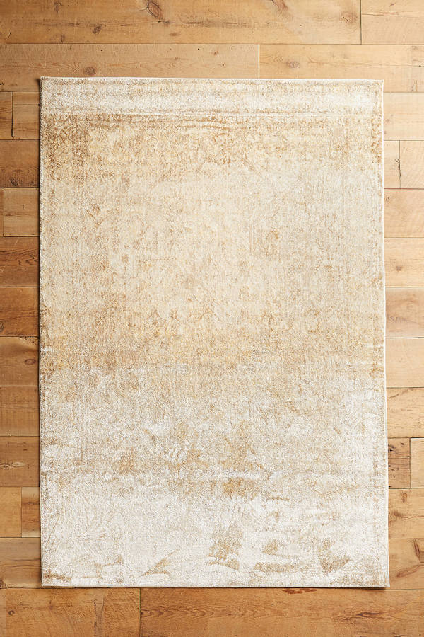 Anthropologie Anthropologie Adelina Rug