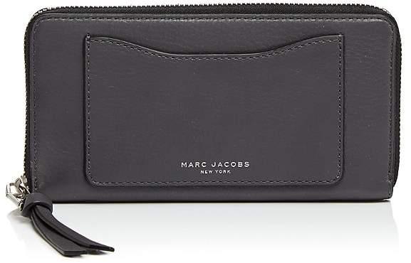 Marc JacobsMARC JACOBS Recruit Continental Wallet