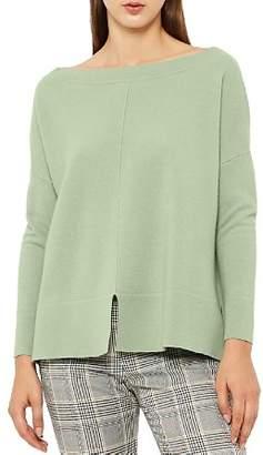 Reiss Selina Wool & Cashmere Sweater