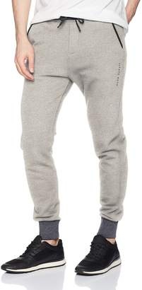 Scotch & Soda Men's Club Nomade Sweat Pant with Zip Pocket Details