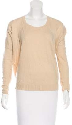 Nili Lotan Cashmere Dolman Sweater