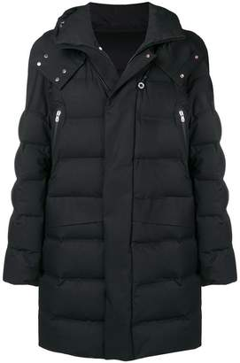 Peuterey mid-length padded jacket