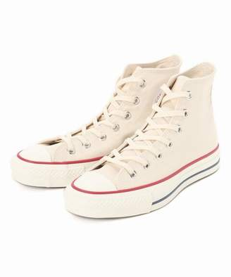 Converse (コンバース) - Joint Works Converse Canvas All Star J Hi