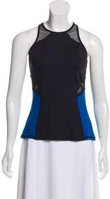 Michi Athletic Sleeveless Top