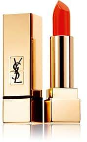 Saint Laurent Women's Rouge Pur Couture Matte Lip Color - Blood Orange Pact