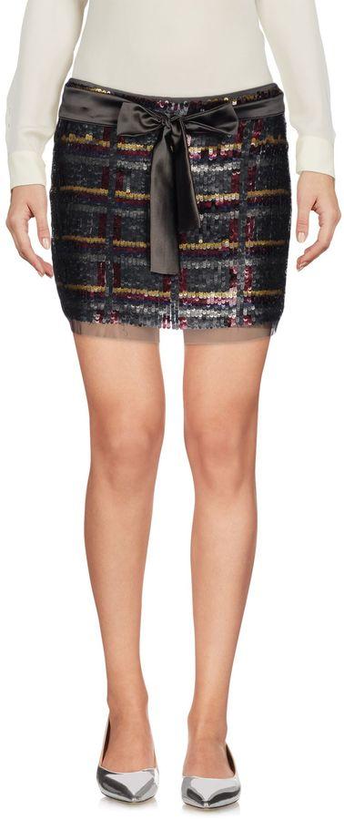 Annarita N.ANNARITA N. Mini skirts