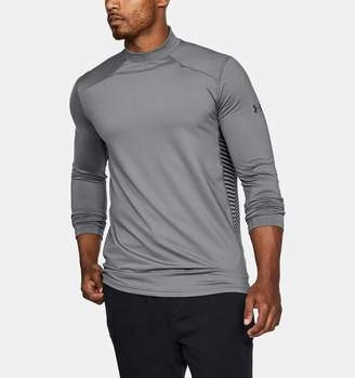 Under Armour Men's ColdGear Reactor Fitted Long Sleeve