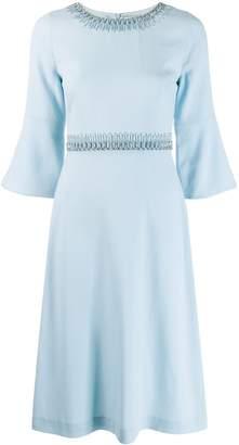 Goat Islay bead embellished dress