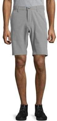 Trunks Solid Multi-Functional Shorts