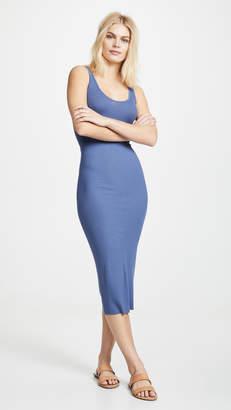 Enza Costa Tank Dress