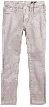 AG Jeans The Sleek Twiggy Skinny Ankle Jeans (Toddler Girls & Little Girls)