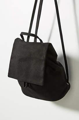 Baggu Mini Canvas Backpack