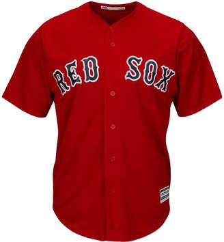 Majestic Men's Boston Red Sox Replica Jersey