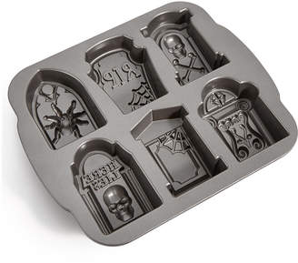 Martha Stewart Collection Tombstone Cake Pan