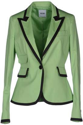 Moschino Cheap & Chic MOSCHINO CHEAP AND CHIC Blazers - Item 41392752FF