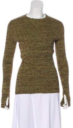 Apiece Apart Mélange Sweater