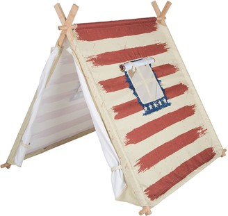 Pacific Play Tents Americana A-Frame Tent