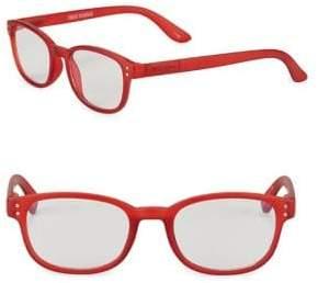 Corinne McCormack 50MM Color Spex Eyeglasses