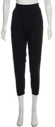 Helmut Lang Striped Jogger Pants