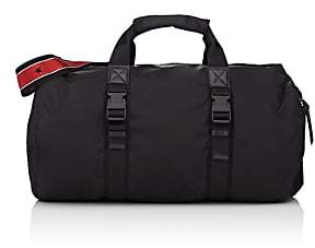 Givenchy Men's Obsedia Duffel Bag-Black