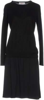 Jucca Knee-length dresses - Item 34748767TH