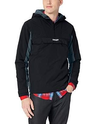 Oakley Men's Block Color Anorak Jacket