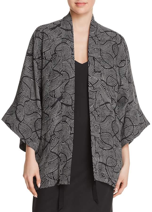 Drew Swirl Kimono