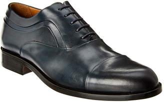 Bruno Magli Sassiolo Leather Oxford