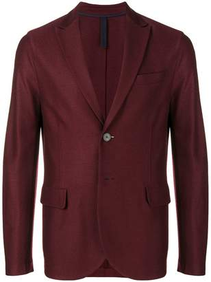 Harris Wharf London formal blazer