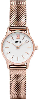 Cluse CL50006 La Vedette rose-gold watch