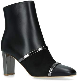 Malone Souliers By Roy Luwalt Leather Dakota Ankle Boots 70