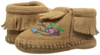 Minnetonka Kids Free Range Mama We Are Family Kid's Shoes