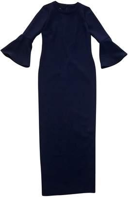 Designers Remix Navy Dress for Women