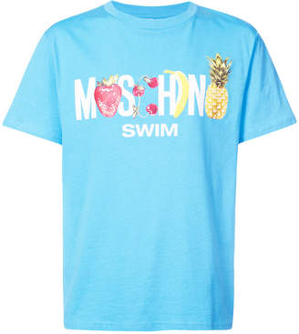 Moschino Fruit T-shirt