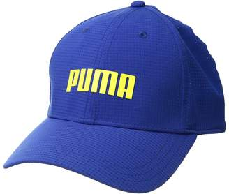 Puma Breezer Fitted Cap Caps