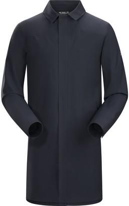 Arc'teryx Keppel Trench Coat - Men's