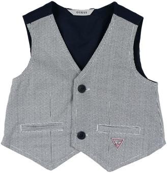 GUESS Vests - Item 49288149QU