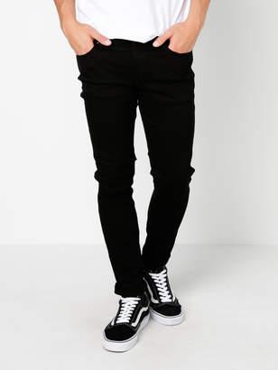 Wrangler Strangler Super Slim Jeans