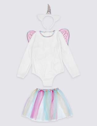 Marks and Spencer Kids' Unicorn Dress Up